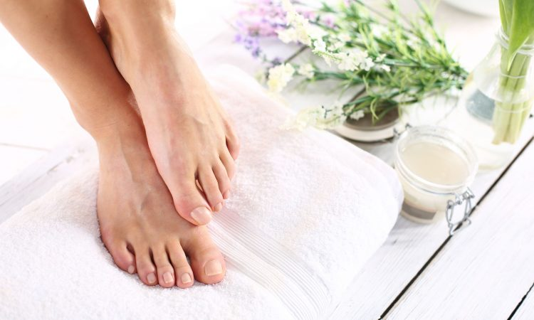 5 Reasons Why Men Should Get A Pedicure